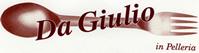 Logo Da Giulio in Pelleria