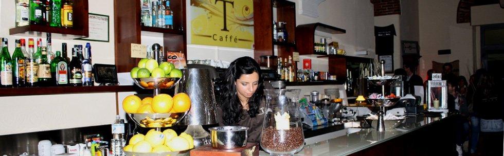 T Caffe